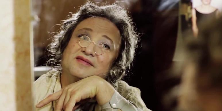Видео: голден Санечка снялась в клипе группы